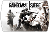 Tom Clancy's Rainbow Six Siege (ключ для ПК)