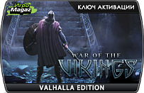 War of the Vikings Valhalla Edition