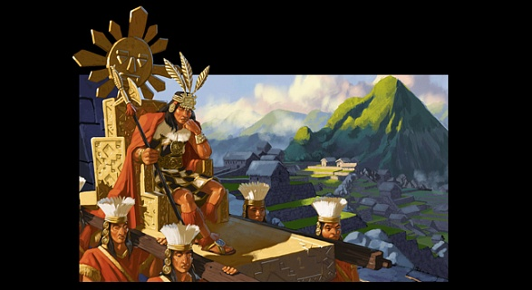 Sid Meier's Civilization V - Civilization and Scenario Double Pack: Spain and Inca