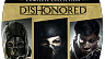 Dishonored Complete Collection (ключ для ПК)