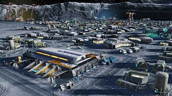 Anno 2205 Season Pass (ключ для ПК)