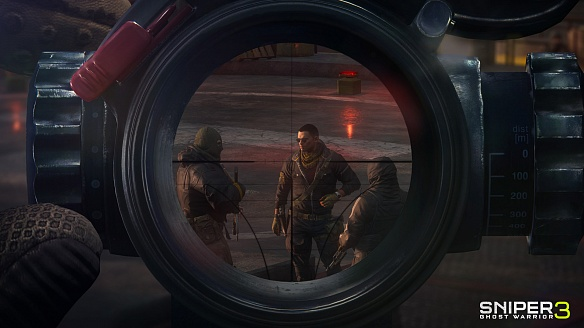 Купить Sniper Ghost Warrior 3