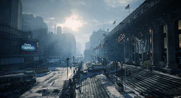 Tom Clancy's The Division Gold (ключ для ПК)