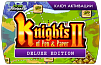 Knights of Pen and Paper 2 Deluxiest Edition (ключ для ПК)