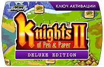 Knights of Pen and Paper 2 Deluxe Edition
