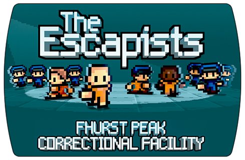 The Escapists – Fhurst Peak Correctional Facility