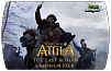 Total War Attila – The Last Roman Campaign Pack (ключ для ПК)