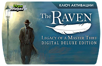 The Raven - Legacy of a Master Thief Digital Deluxe