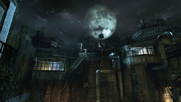 Купить Batman: Arkham Asylum - Game of the Year Edition