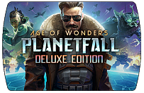Age of Wonders Planetfall Deluxe Edition (ключ для ПК)