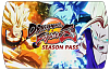 Dragon Ball Fighter Z Season Pass (ключ для ПК)