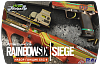 Tom Clancy's Rainbow Six: Siege. Racer GSG 9 Pack