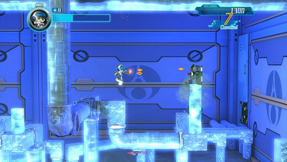 Mighty No 9 (ключ для ПК)