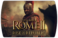 Total War Rome 2 – Rise of the Republic Campaign Pack
