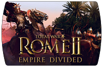 Total War Rome II - Empire Divided