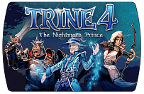 Trine 4 The Nightmare Prince (ключ для ПК)