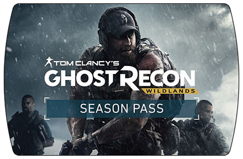 Tom Clancy's Ghost Recon Wildlands Season Pass