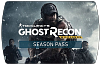 Tom Clancy's Ghost Recon Wildlands Season Pass Year 1 (ключ для ПК)