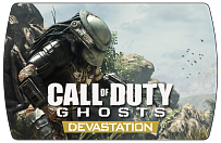 Call of Duty Ghosts – Devastation