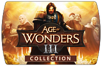 Age of Wonders 3 Collection (ключ для ПК)