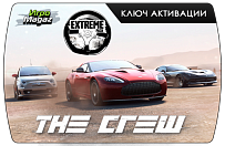 The Crew – Extreme Car Pack