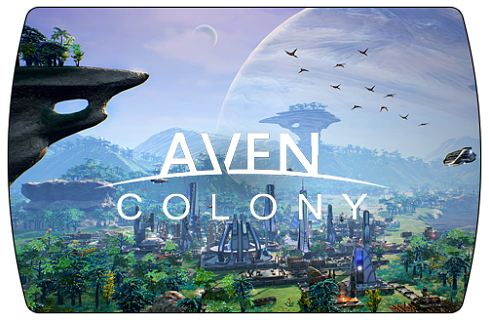 Aven Colony (ключ для ПК)
