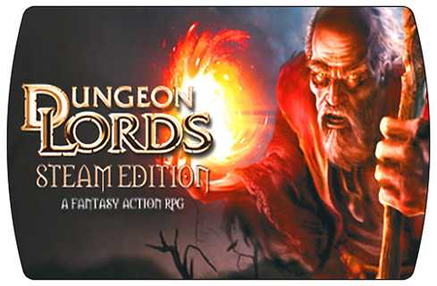 Dungeon Lords (ключ для ПК)