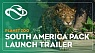 Planet Zoo: South America Pack | Launch Trailer