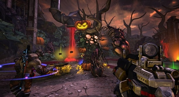Borderlands 2 – Headhunter 1 Bloody Harvest