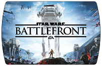 Star Wars Battlefront (ключ для ПК)