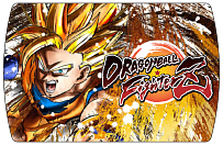Dragon Ball Fighter Z (ключ для ПК)