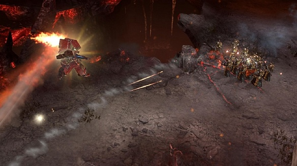 Купить Warhammer 40000: Dawn of War II - Retribution. The Last Standalone