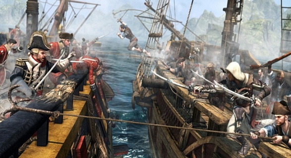 Assassin's Creed IV Black Flag Season Pass