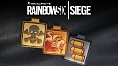 Купить Tom Clancy's Rainbow Six: Siege. Ops Icon Charm Bundle
