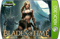 Blades of Time для Xbox 360