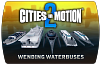 Cities in Motion 2 – Wending Waterbuses (ключ для ПК)